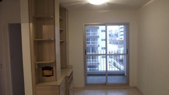 Apartamento Em Bosque Da Saúde, São Paulo/sp De 64m² 3 Quartos À Venda Por R$ 560.000,00 - Ap207571