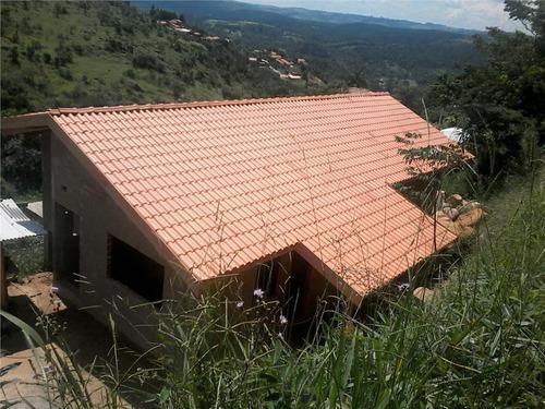 Casa Com 2 Dormitórios À Venda, 120 M² Por R$ 424.000,00 - Nova Suiça Ii - Valinhos/sp - Ca1053