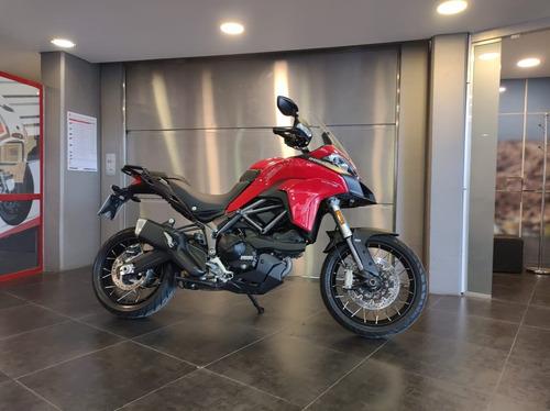 Ducati Multistrada 950 Sw2018 - Lista Para Transferir!