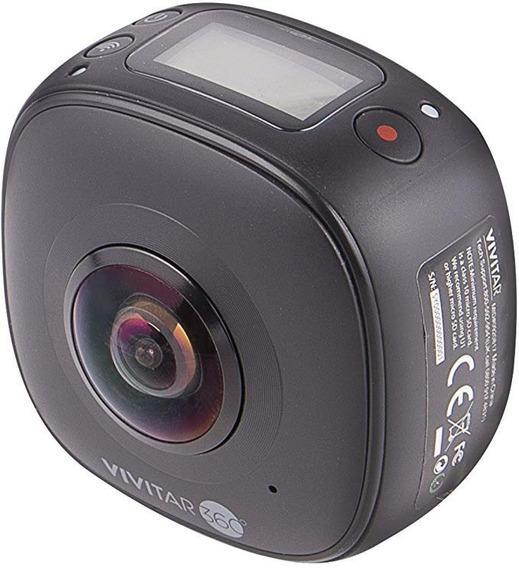 Camera Dvr Vivitar Dvr-978