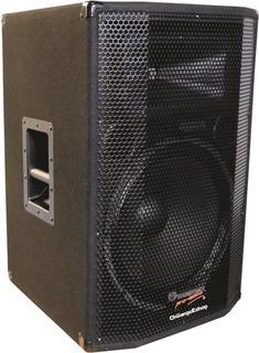 Bafle Amplificado 15 Full Range Soundtrack Titan 15p