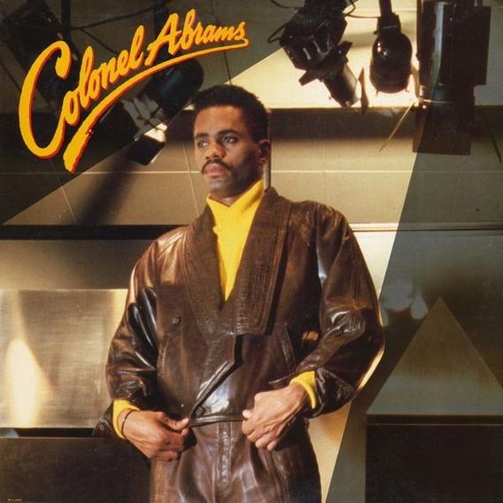 Colonel Abrams - Vinil