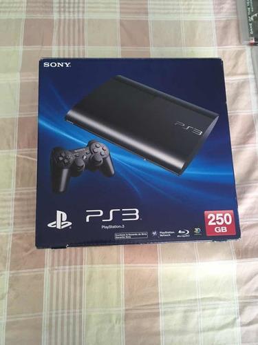 Playstation 3 18 Juegos Fisicos + Manos Libres + Control