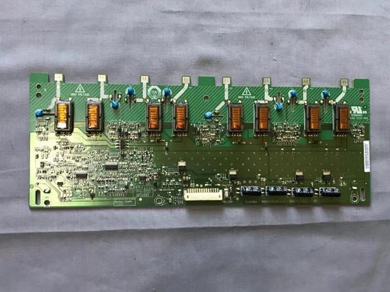 Placa Inverter Tv Samsung Un40h550ag - E206453 V225 4xx