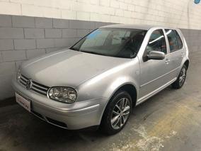 Vw Volkswagen Golf 2.0 Mi Completo