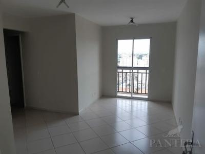 Apartamento - Ref: 10286