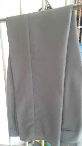 Pantalon Casual De Vestir Para Caballeros, Talla 33/34