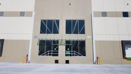 Imagen 1 de 12 de Bodega Nave Industrial En Renta, Apodaca, Nuevo León