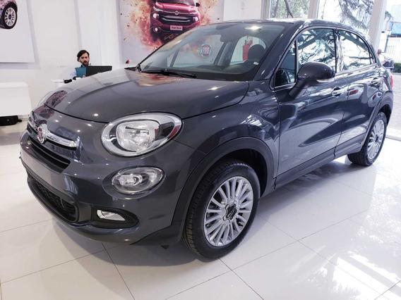 Fiat 500 X Pop Star 1.4t 0km 2020 Mejor Precio X Febrero!!