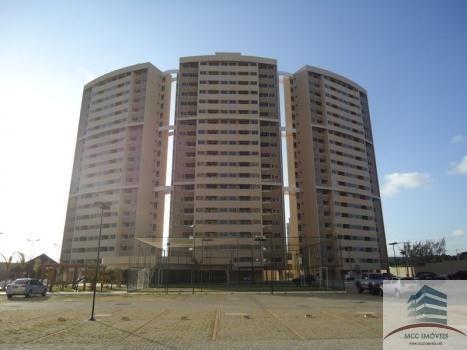 Apartamento Mobiliado A Venda Natal Brisa Pitimbú