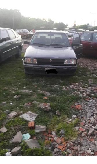 Vendo Renault 11 Ts Naftero