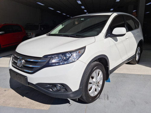 Honda Cr-v 2012 At Automotores Gps
