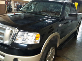 Ford Lobo 5.4 King Ranch 4x4 Mt 2008