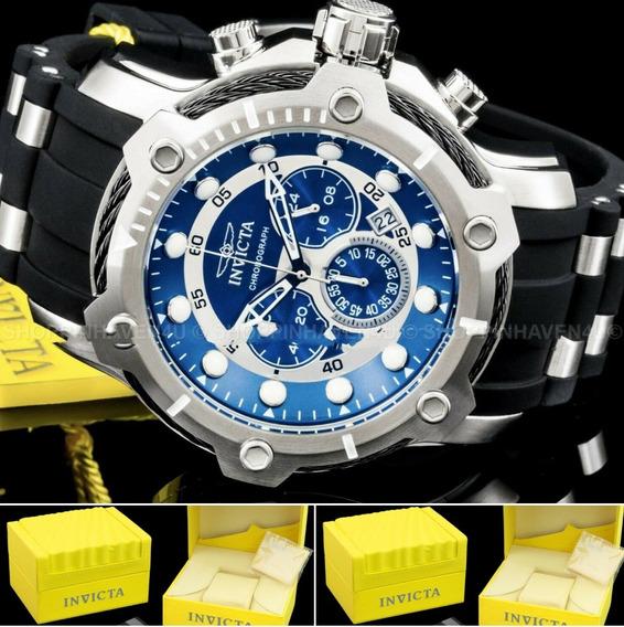 Relógio Invicta Lançamento Bolt 26750 Original.