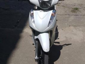 Honda Biz 125 Ex 2014 Completa