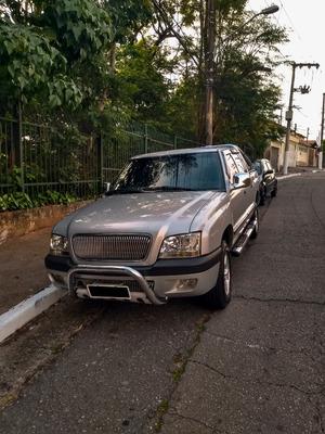 S10 Diesel 2.8 Turbo 2001