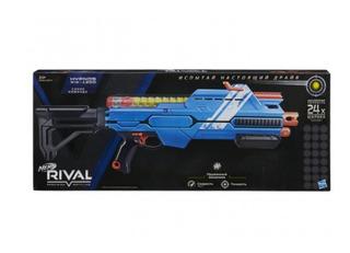 Nerf Rival Hypnos Xix 1200 Blue