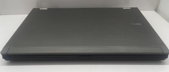 Notebook Dell Latitude E6510 Core I7 M620 2.67ghz 4gb 500gb