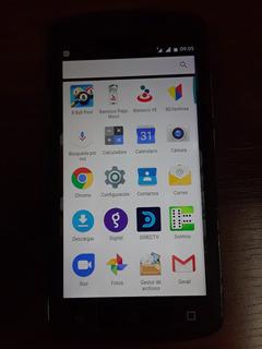Telefono Blu Studio G2 Hd 1gb Ram 8gb Para Reparar