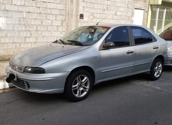 Fiat Brava 2003 1.6 Elx 5p