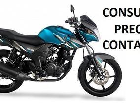 Yamaha Sz Rr 150 Financia 12 Cuotas Ciclofox