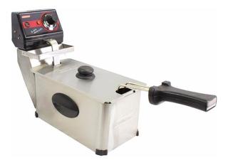 Fritadeira Elétrica Profissional De 3l Frita Fácil Cotherm