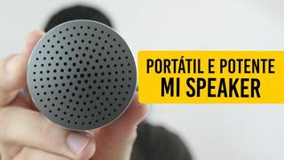 Mi Speaker Xiaomi Alto-falante Bluetooth - Pronta Entrega