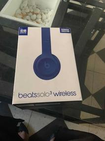 Beats Solo 3 Semi-novo
