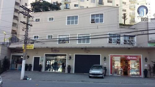 Loja No Boulevard Mascote Com 90 Metros  Copa E Banheiro - Lo0015