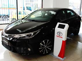 Nuevo Toyota Corolla 2019 Seg