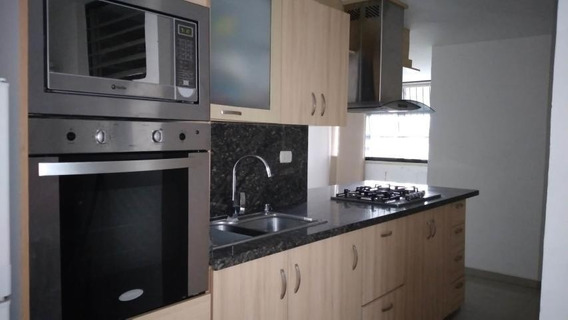 Impecable Apartamento En Venta En San Diego Mg