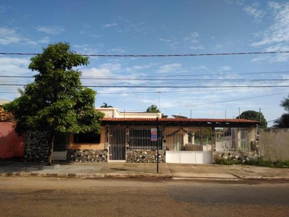 Casa Em Central, Macapá/ap De 400m² 3 Quartos À Venda Por R$ 900.000,00 - Ca452856