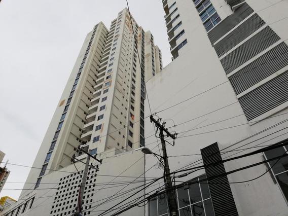 Apartamento En Alquiler 18-5516hel* Carrasquilla