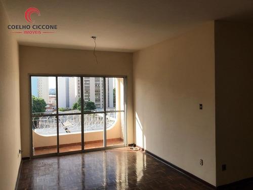 Imagem 1 de 15 de Apartamento A Venda No Bairro Barcelona - V-4881