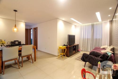 Imagem 1 de 11 de Apartamento À Venda No Salgado Filho - Código 266603 - 266603