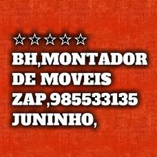 Montador De Moveis .em Belo Horizonte Mg