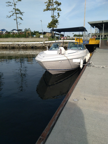 Lancha Tecnoboats 20 Pés