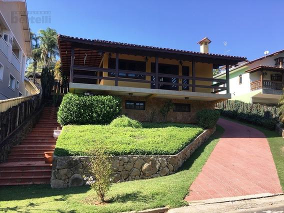 Casa Para Venda, 3 Dormitórios, Village Santa Helena - Bragança Paulista - 2900