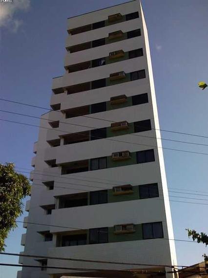 Apartamento Em Torre, Recife/pe De 70m² 2 Quartos À Venda Por R$ 265.000,00 - Ap375779