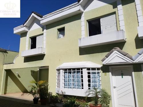 Imagem 1 de 18 de Casa 3 Dorm Com Suíte Na Penha - Ca00467 - 68428102