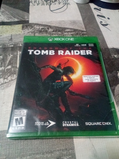 Tomb Raider Shadow Of The Raider
