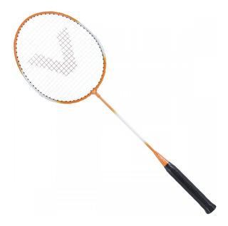 Kit Badminton Vollo Sports Com 2 Raquetes E 3 Petecas