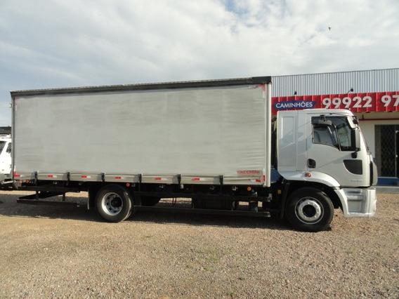 Ford Cargo 1519 Leito - Motor Novo