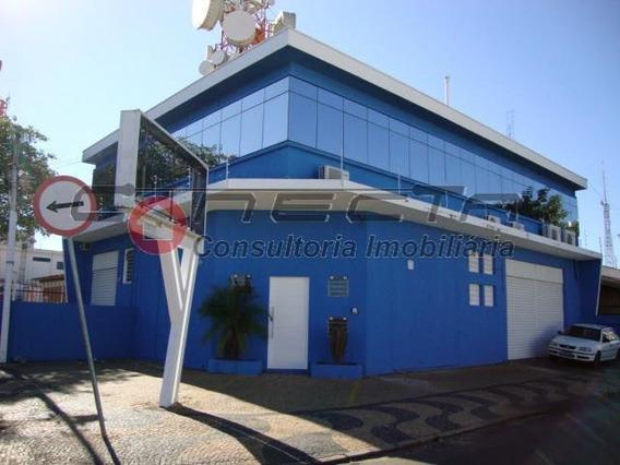 Salão Para Alugar, 400 M² Por R$ 6.500,00/mês - Jardim Chapadão - Campinas/sp - Sl0098