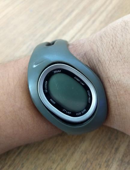 Relógio Nike Triax Wr0066 Digital Original