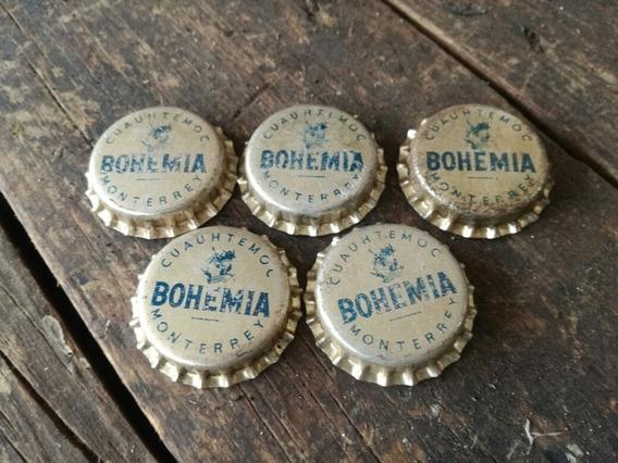 Corcholata Antigua Bohemia Cerveza No Coca Pepsi Carta