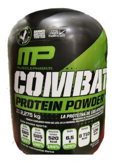 Combat Protein Powder Proteina Mp