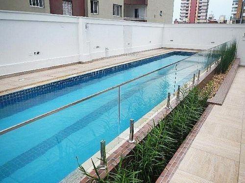 Apartamento Com 1 Dormitório À Venda, 51 M² Por R$ 315.000 - Campestre - Santo André/sp - Ap0270