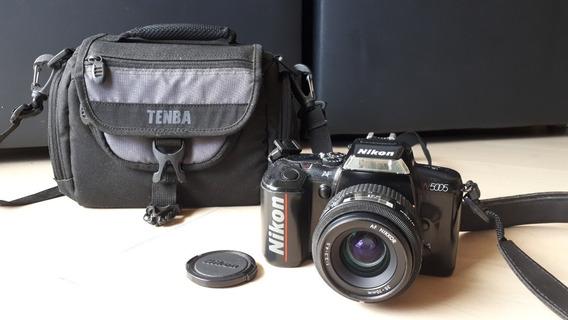 Nikon N5005 Analógica