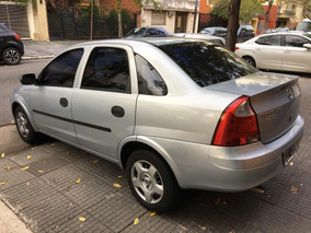 Chevrolet Corsa Ii Gl 1.8l 4 Puertas